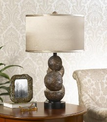 Cal Lighting Accent Lamp